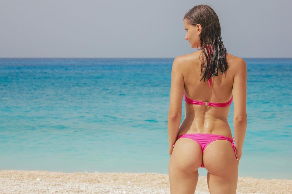 Topless en France