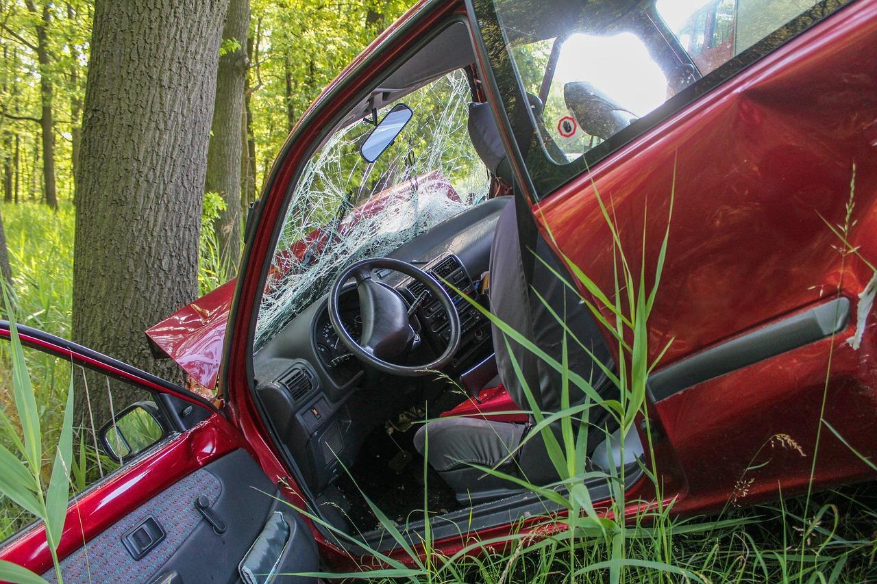 L'alcool, principal cause des accidents de la route par les jeunes adolescents.
