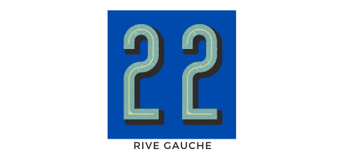 22rivegauche